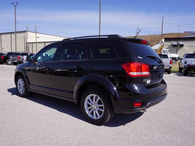 2016 Dodge Journey SXT Harrison, Arkansas 1
