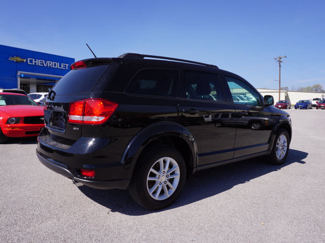 2016 Dodge Journey SXT Harrison, Arkansas 2