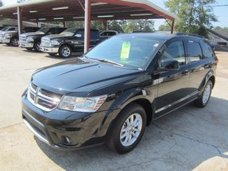 2016 Dodge Journey SXT Houston, Mississippi