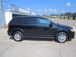 2016 Dodge Journey SXT Houston, Mississippi 3