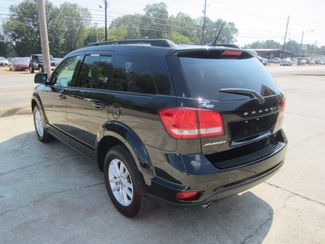 2016 Dodge Journey SXT Houston, Mississippi 5