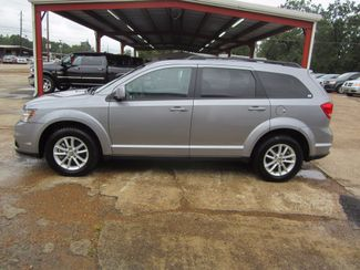 2016 Dodge Journey SXT Houston, Mississippi 2