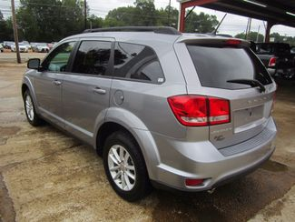 2016 Dodge Journey SXT Houston, Mississippi 4