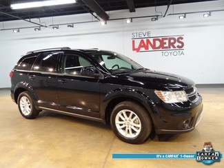 2016 Dodge Journey SXT Little Rock, Arkansas