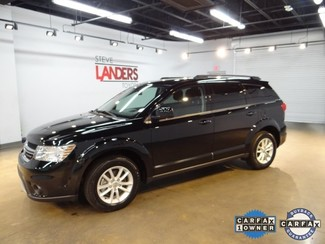2016 Dodge Journey SXT Little Rock, Arkansas 2