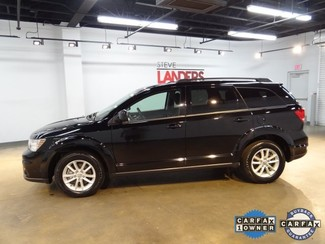 2016 Dodge Journey SXT Little Rock, Arkansas 3