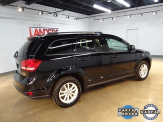 2016 Dodge Journey SXT Little Rock, Arkansas 6
