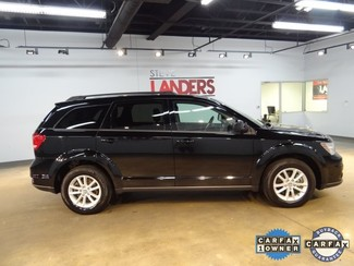 2016 Dodge Journey SXT Little Rock, Arkansas 7