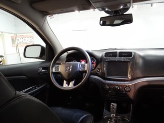 2016 Dodge Journey Crossroad Little Rock, Arkansas 8