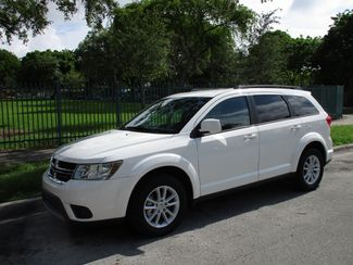 2016 Dodge Journey SXT Miami, Florida