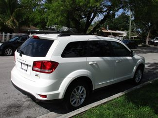 2016 Dodge Journey SXT Miami, Florida 4