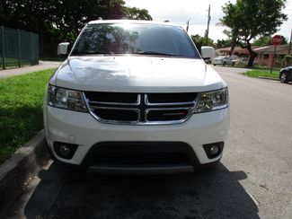 2016 Dodge Journey SXT Miami, Florida 6