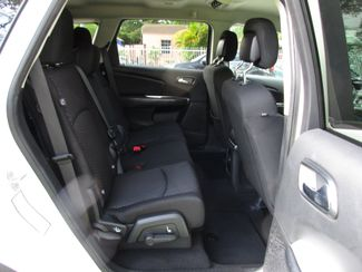 2016 Dodge Journey SXT Miami, Florida 12