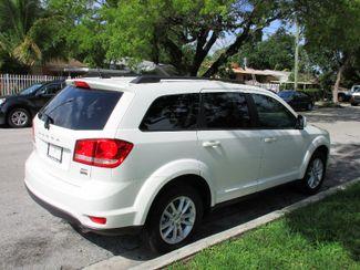 2016 Dodge Journey SXT Miami, Florida 4