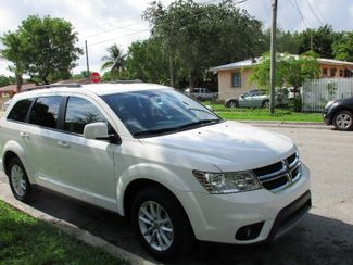 2016 Dodge Journey SXT Miami, Florida 5