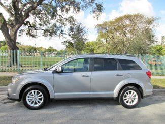 2016 Dodge Journey SXT Miami, Florida 1
