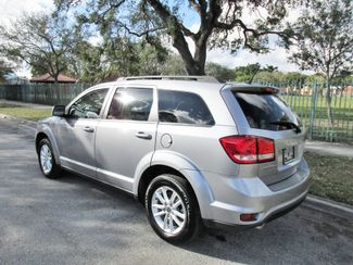 2016 Dodge Journey SXT Miami, Florida 2