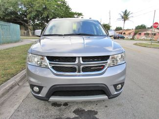 2016 Dodge Journey SXT Miami, Florida 7