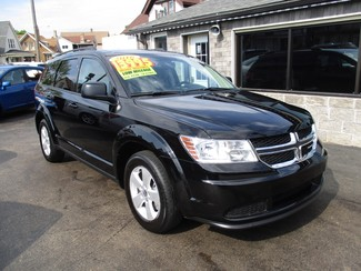 2016 Dodge Journey SE Milwaukee, Wisconsin