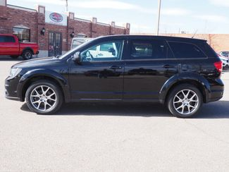 2016 Dodge Journey R/T Pampa, Texas 1
