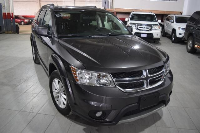 2016 Dodge Journey SXT Richmond Hill, New York 1