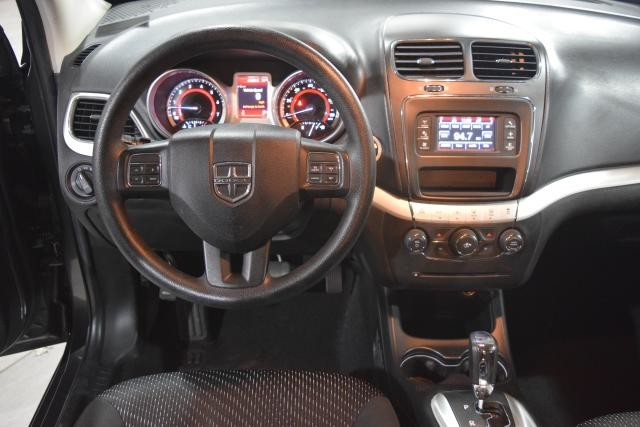 2016 Dodge Journey SXT Richmond Hill, New York 14