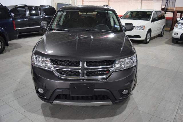 2016 Dodge Journey SXT Richmond Hill, New York 2
