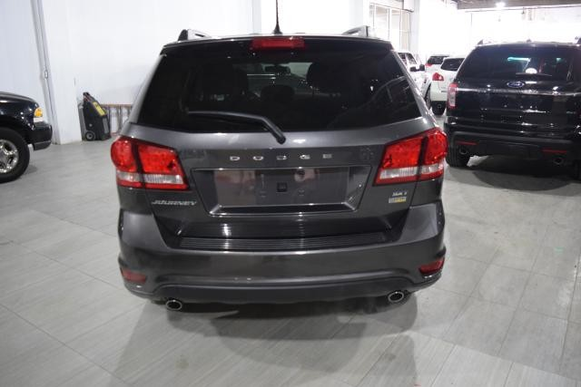 2016 Dodge Journey SXT Richmond Hill, New York 3