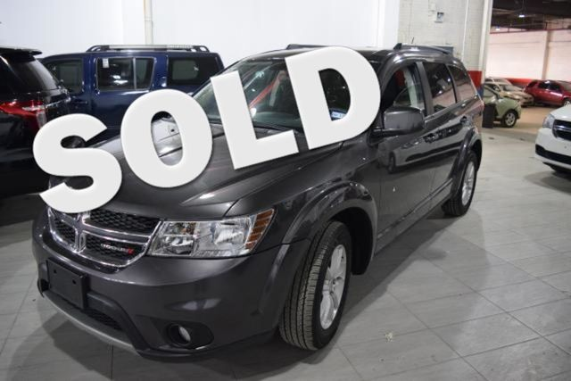 2016 Dodge Journey SXT Richmond Hill, New York 0