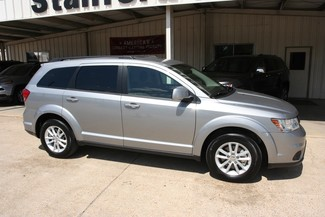 2016 Dodge Journey SXT in Vernon Alabama