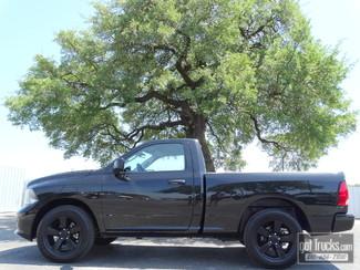 2016 Dodge Ram 1500 3.6L V6 Express in San Antonio Texas