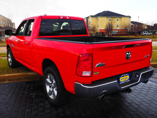 2016 dodge ram 1500 big horn illinois 61822. Black Bedroom Furniture Sets. Home Design Ideas