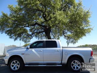 2016 Dodge Ram 1500 Crew Cab Laramie 3.0L V6 EcoDiesel 4X4 in San Antonio Texas