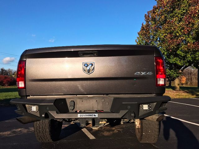 2016 Dodge Ram 2500 Tradesman Lifted! Leesburg, Virginia 7