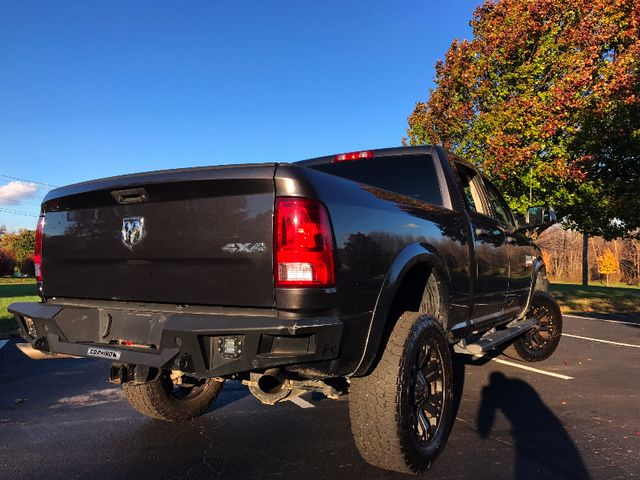 2016 Dodge Ram 2500 Tradesman Lifted! Leesburg, Virginia 3