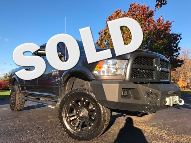 2016 Dodge Ram 2500 Tradesman Lifted! Leesburg, Virginia 0