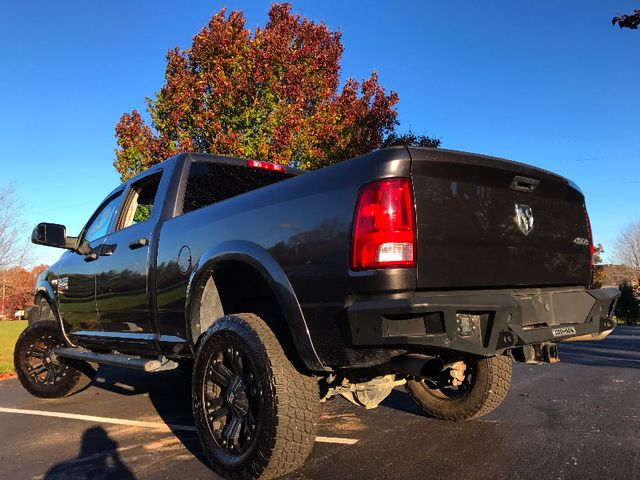 2016 Dodge Ram 2500 Tradesman Lifted! Leesburg, Virginia 2