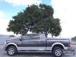 2016 Dodge Ram 2500 Mega Cab Laramie 6.7L Cummins Turbo Diesel 4X4 | American Auto Brokers San Antonio, TX in San Antonio Texas