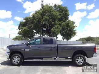 2016 Dodge Ram 2500 in San Antonio Texas
