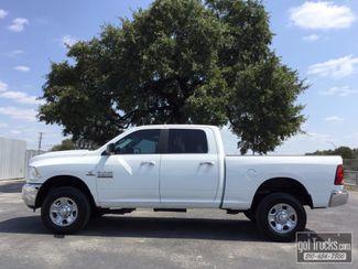 2016 Dodge Ram 2500 Crew Cab SLT 6.7L Cummins Turbo Diesel 4X4   American Auto Brokers San Antonio, TX in San Antonio Texas