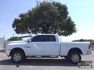 2016 Dodge Ram 2500 in San Antonio Texas