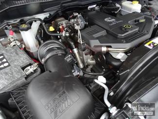 2016 Dodge Ram 3500 DRW Crew Cab Laramie 6.7L Cummins Turbo Diesel 4X4 in San Antonio, Texas