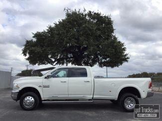 2016 Dodge Ram 3500 DRW in San Antonio Texas