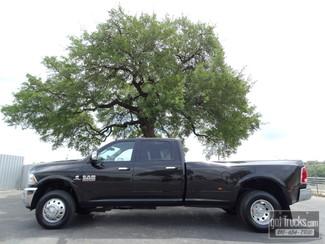 2016 Dodge Ram 3500 Crew Cab Laramie 6.7L Cummins Turbo Diesel 4X4 in San Antonio Texas