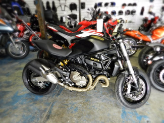 2016 Ducati Monster in Hollywood, Florida