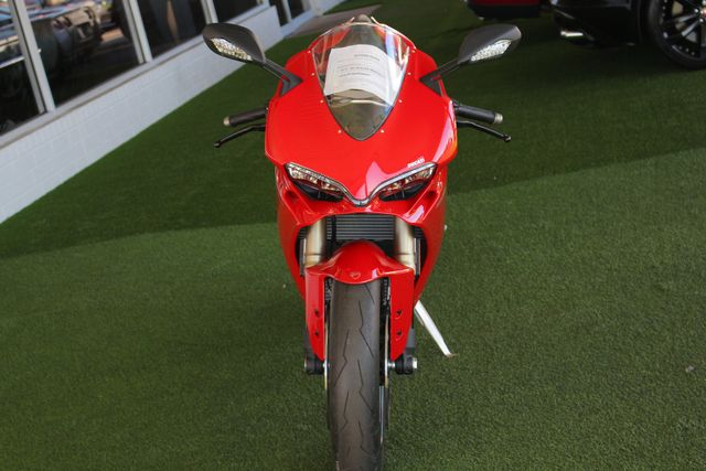 2016 Ducati Panigale 1299 - ONLY 6 MILES - NEW CONDITION! Mooresville , NC 10