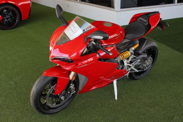 2016 Ducati Panigale 1299 - ONLY 6 MILES - NEW CONDITION! Mooresville , NC 12