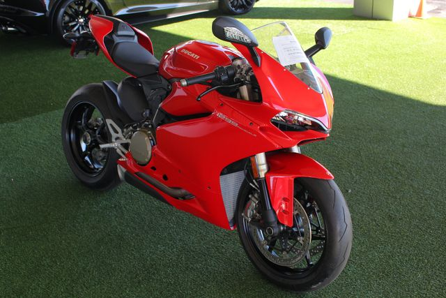 2016 Ducati Panigale 1299 - ONLY 6 MILES - NEW CONDITION! Mooresville , NC 11