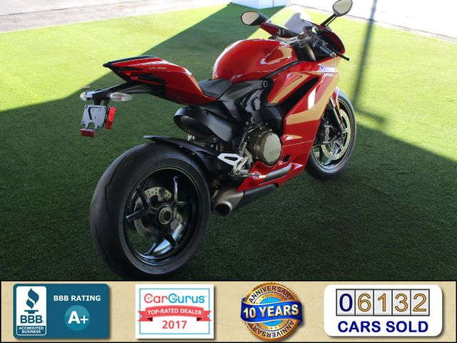 2016 Ducati Panigale 1299 - ONLY 6 MILES - NEW CONDITION! Mooresville , NC 2