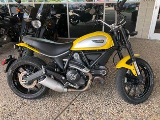 2016 Ducati Scrambler in , TX